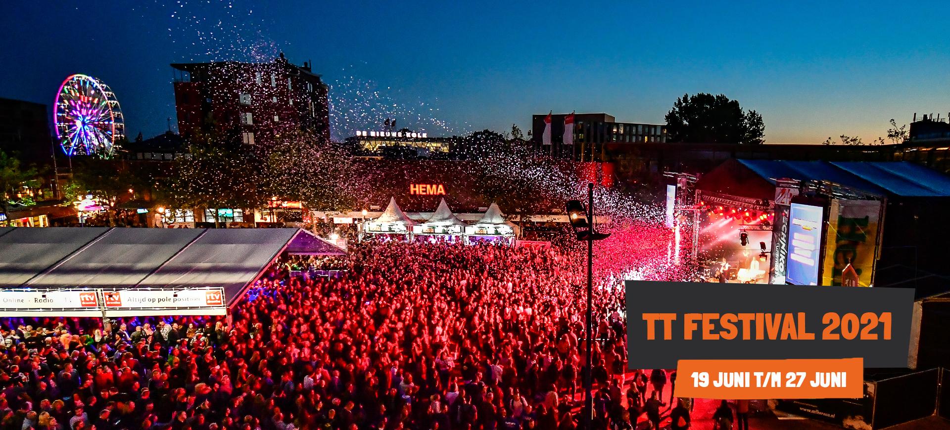 TT Festival 2021